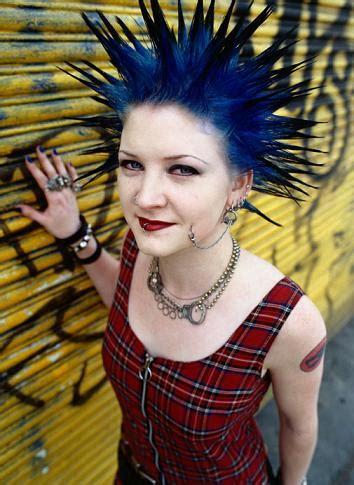 how to do punk maquiagem punk passo a passo