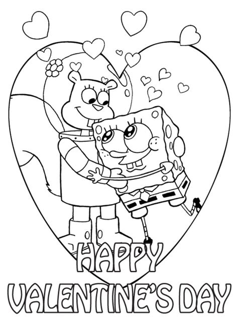 coloring pages san valentine best of valentines day coloring pages bestofcoloring com