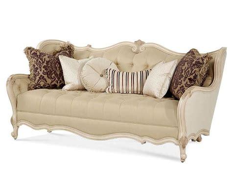 aico sofas aico sofa lavelle in blanc ai 54815 chpgn 04
