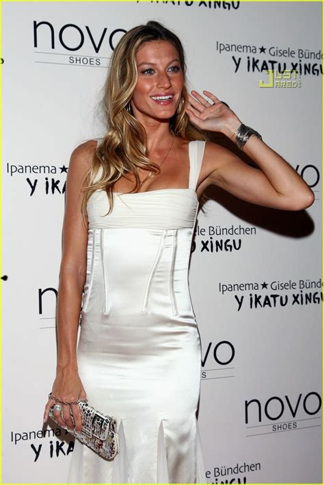 Gisele Bundchen Debuts Shoe Line The Superficial Because Youre by Gisele Sandals Now Sold Photo 628831