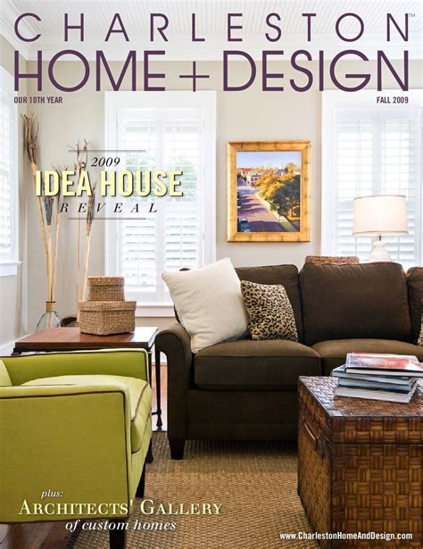 Charleston Home And Design Magazine Jobs by Charleston Home Design By And Magazine Interior Design