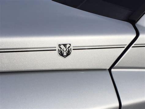 Auto Logo Ram by Violassi Striping Company Ram Truck Logo Emblem Decal