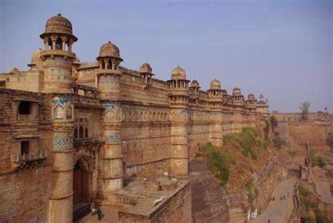 imagenes de antigua india gwalior antigua ciudad en madhya pradesh