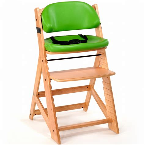 keekaroo height right chair comfort cushion