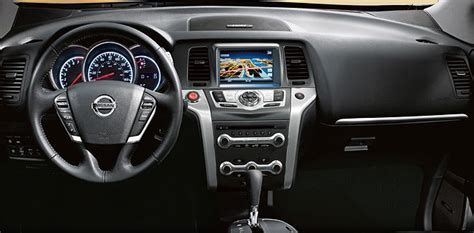 how make cars 2011 nissan murano navigation system 2011 nissan murano interior pictures cargurus