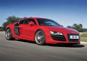 Volkswagen Audi Relationship Audi R8 V10 Takes 2010 World Performance Car Title Aol