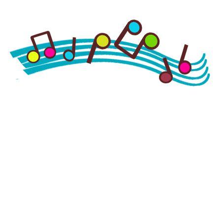 imagenes tema musical notas musicais png ღ tutorιαιs pєdιdos ღ