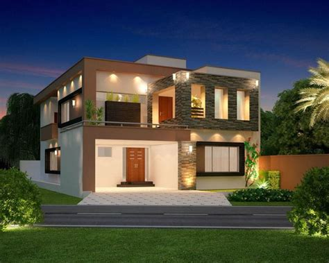87 best residence elevations images on home