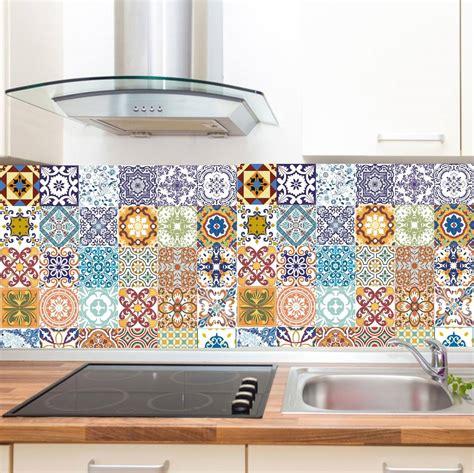 azulejo retro adesivo azulejo ladr 237 lho hidr 225 ulico retro cozinha r 24