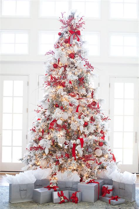 decorating a pink christmas tree decorating ideas home bunch interior design ideas