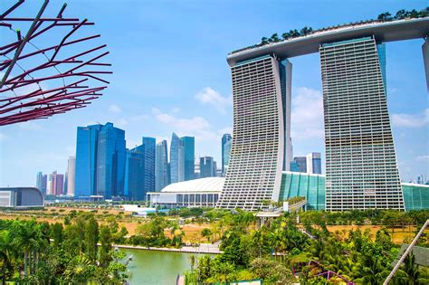 Singapore Apartments by Singapore City What To Do And Where To Eat In This World