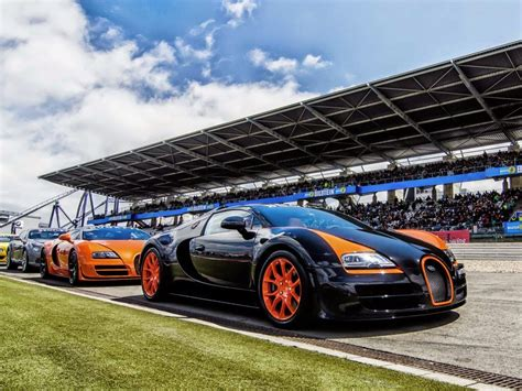 world s most expensive car bugatti veyron stops production