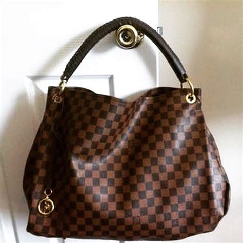 Arsy Bag Brown 1000 ideas about louis vuitton artsy mm on