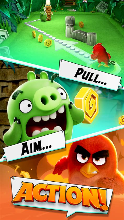 angry birds 2 mod free game angry birds action v2 6 2 mod apk data free download