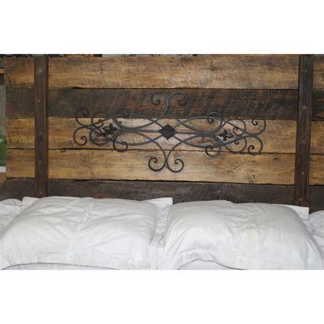 california king iron headboard 1000 ideas about king bed headboard on pinterest king