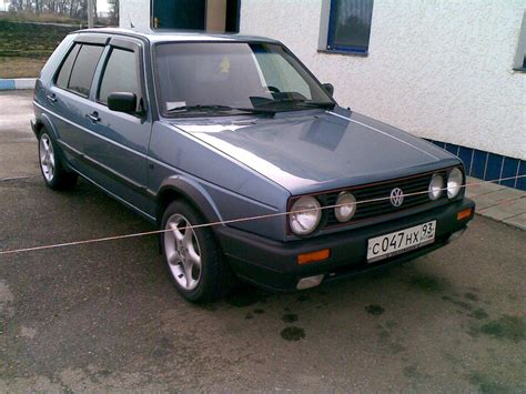 1991 volkswagen golf pictures 1600cc diesel ff manual for sale