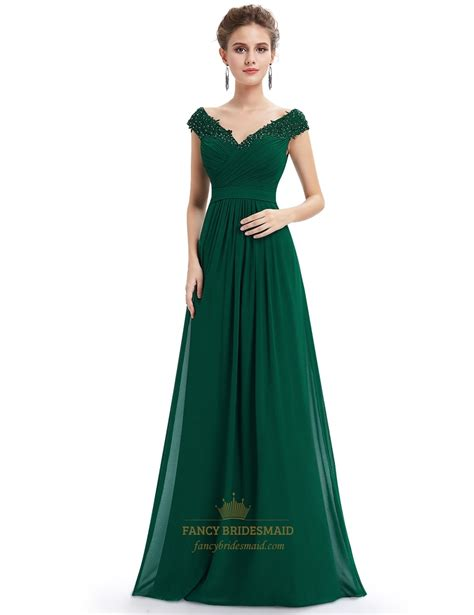 beaded bridesmaids dresses emerald green v neck bridesmaid dresses with beaded lace