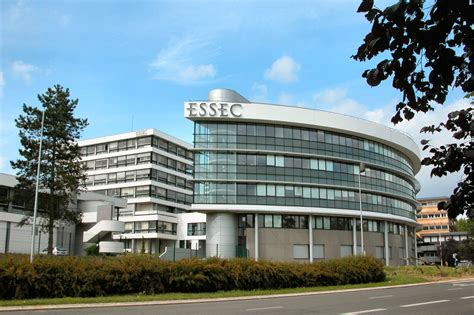 Mba Essec by File Essec Cus Cergy Jpg Wikimedia Commons