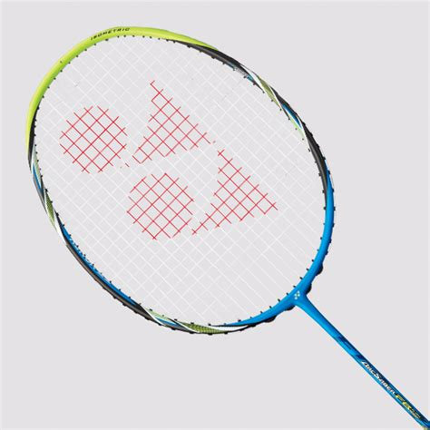 Raket Nanospeed 9000 yonex arcsaber flashboost badminton racquet review