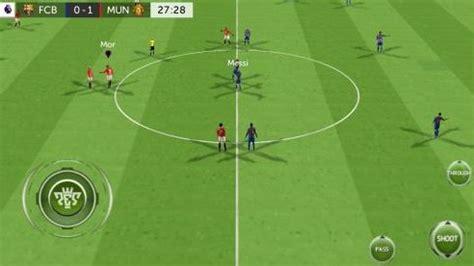 game mod bola ringan download game android terbaik offline sepak bola psp pes