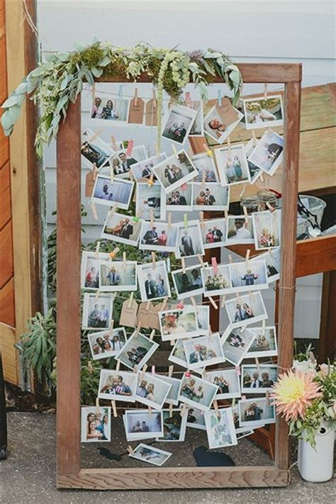 photo display ideas country wedding ideas archives oh best day