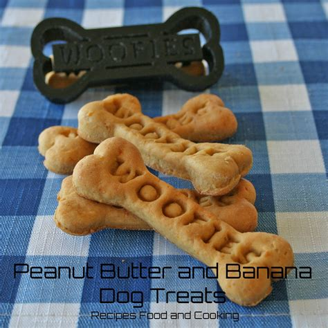 peanut butter banana treats peanut butter and banana treats recipes food and cooking
