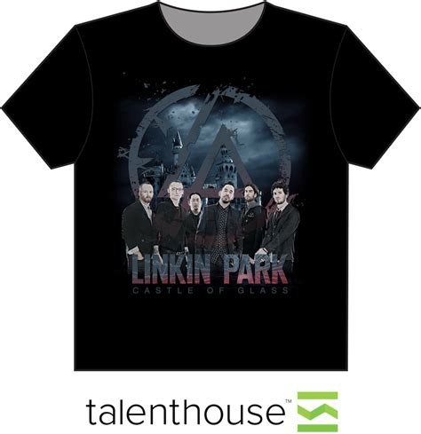 talent house talenthouse design for linkin park