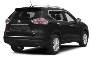 Safety Rating Nissan Rogue 2015 Nissan Rogue Safety Review And Crash Test Ratings
