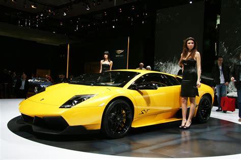 Lamborghini Fotos by Mundo Dos Carros Lamborghini Fotos