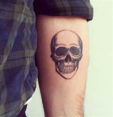 shaded skull tattoo designs 25 most amazing skull designs for and