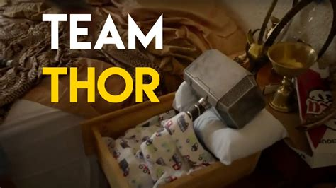 thor movie parts team thor part 2 clash of the nerds