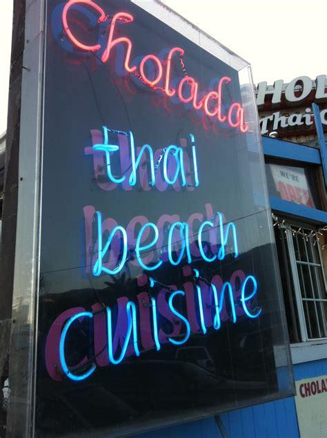 cholada thai malibu thai cuisine in malibu fork to pen