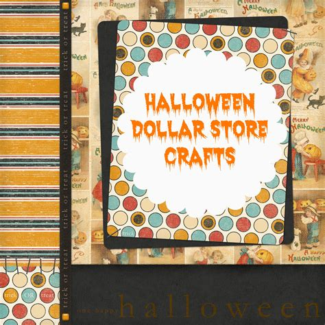 dollar store crafts dollar store crafts costumes