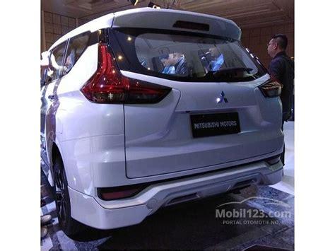 mitsubishi expander putih harga mobil mitsubishi dealer mitsubishi jakarta