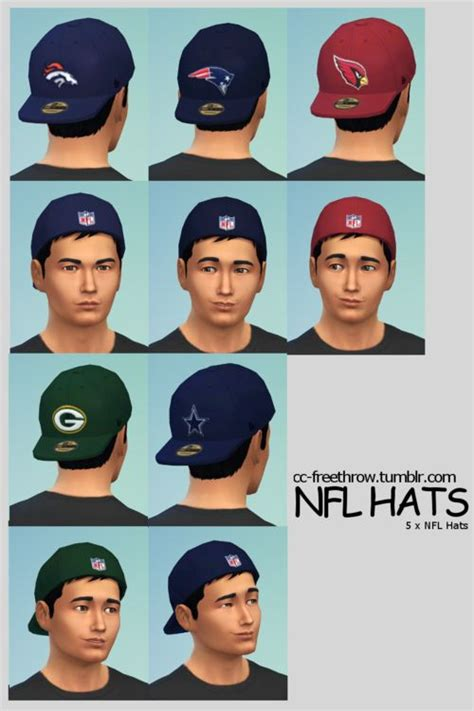 Content Cap 17 best images about sims 4 cc hats on the