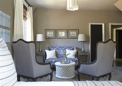 taupe walls in bedroom taupe paint colors transitional bedroom benjamin