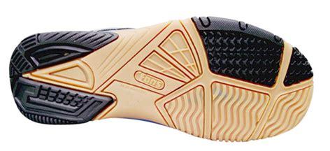 Sepatu Badminton Paling Awet jual fans r3 bl size 40 blue grey murah bhinneka