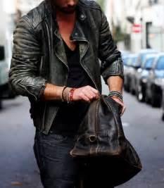 Leather Jacket Mens Style Leather Jackets For Wardrobelooks