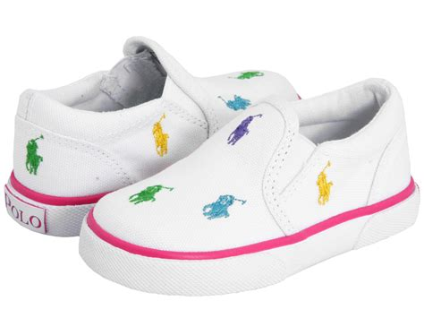 ralph toddler shoes polo ralph bal harbour repeat toddler white