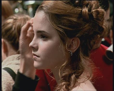 hermione yule ball hairstyle hermione s ball hair google search woman crush