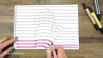 how to draw a 3d hand how to draw a 3d hand drawing santertainment