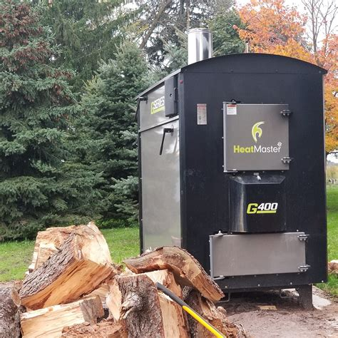 outdoor wood outdoor wood fired boiler wikipedia