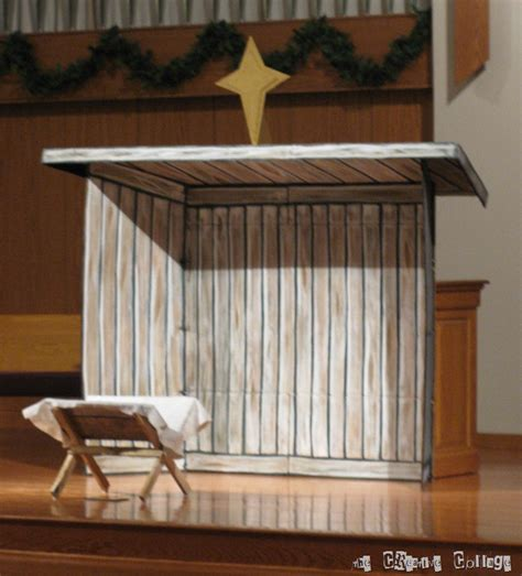 Woodworking Woodworking Plans For Outdoor Nativity