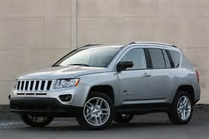 Jeep Compass Weight 2011 Jeep Compass Review Photo Gallery Autoblog