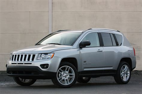 Jeep Cumpus 2011 Jeep Compass Review Photo Gallery Autoblog