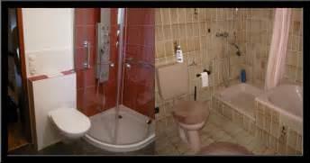 bad renovieren vorher nachher bad renovieren vorher nachher haus dekoration