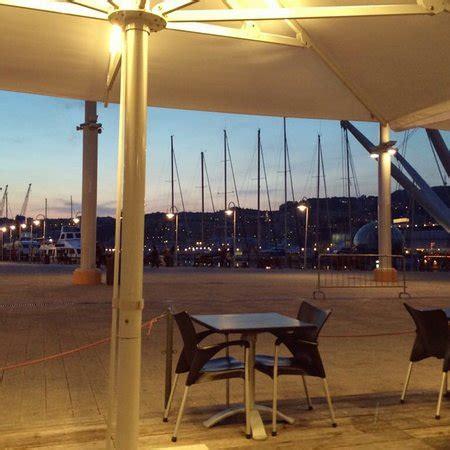ristorante genova porto antico i tre merli ristorante porto antico genua restaurant