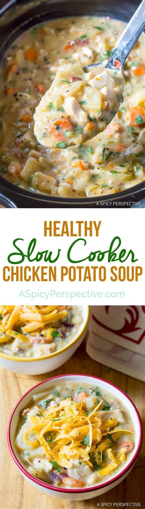 Http Www Aspicyperspective Southwest Chicken Detox Soup 2 by 25 Best Ideas About Chicken Potatoes On