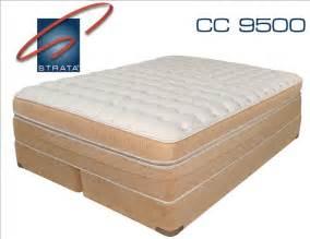 softside waterbed mattress strata 174 cc9500 softside waterbed mattress