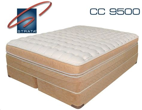 water bed mattress strata 174 cc9500 softside waterbed mattress